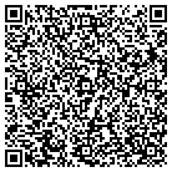 QR-код с контактной информацией организации ЖАЙЫЛСКИЙ ОТДЕЛ КУЛЬТУРЫ