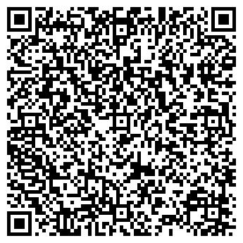 QR-код с контактной информацией организации РУССКИЙ ПРОЕКТ-ОТЕЛЬ