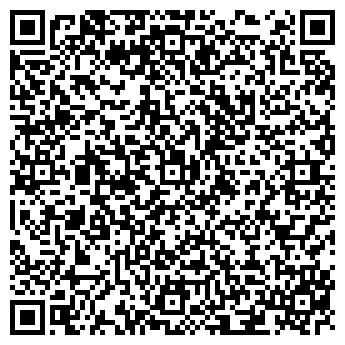 QR-код с контактной информацией организации МИРГОРОДМЯСОПРОМ, ООО