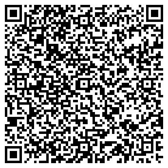 QR-код с контактной информацией организации ШКОЛА № 1947
