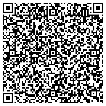 QR-код с контактной информацией организации ООО ЭНЕРГО ПРОЕКТНЫЙ ЦЕНТР