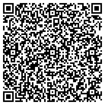 QR-код с контактной информацией организации БАРВИНОК, ООО