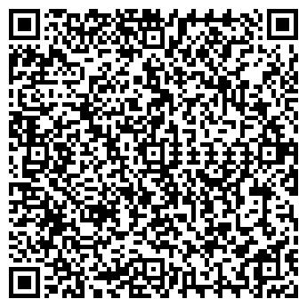 QR-код с контактной информацией организации ГОСПОДАР, ООО