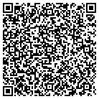 QR-код с контактной информацией организации АГРО-СЕРВИС, ПТП