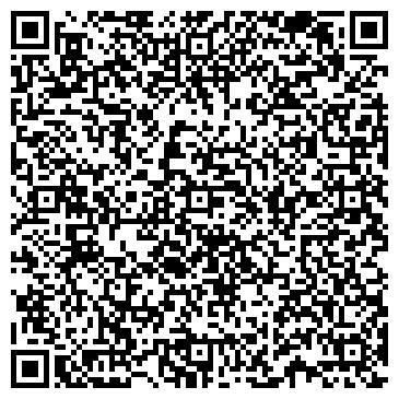 QR-код с контактной информацией организации МЕЛИТОПОЛЬСКИЙ ЗАВОД ЖБИ N5, ОАО