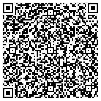 QR-код с контактной информацией организации МЕЛИТОПОЛЬМЕБЕЛЬ, ЗАО