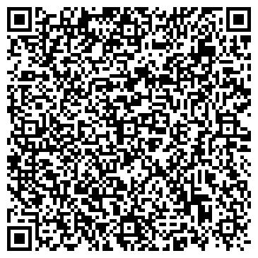 QR-код с контактной информацией организации ООО Машторг