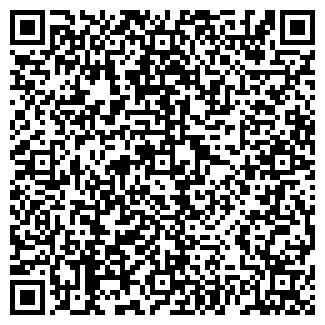 QR-код с контактной информацией организации СИЛБЕКС, ООО