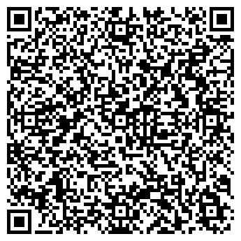 QR-код с контактной информацией организации EUROKOM 2000, ЧП