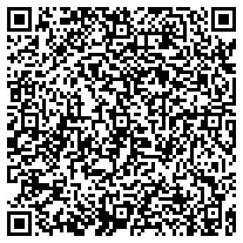 QR-код с контактной информацией организации ЛИГОС, ЧАСТНОЕ ПКП