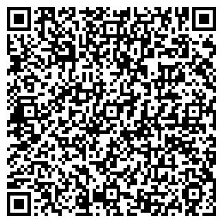 """QR-код с контактной информацией организации ИП """"Зоомагазин №1"""""""