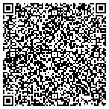 QR-код с контактной информацией организации МЕЛИТОПОЛЬСКИЙ ПИВОВАРЕННЫЙ ЗАВОД, ОАО