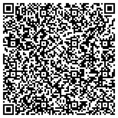 QR-код с контактной информацией организации Реновод, автокомплекс для Renault, Peugeot, Citroёn