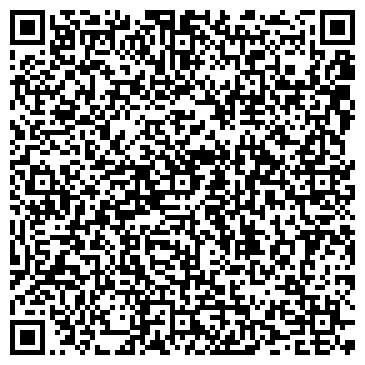QR-код с контактной информацией организации Форсаж, автоцентр, ЗАО ССМК