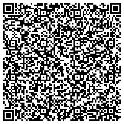QR-код с контактной информацией организации Бош Авто Сервис, торгово-сервисный центр, ООО Фаэтон Плюс
