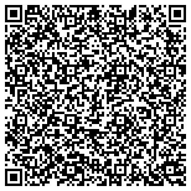 QR-код с контактной информацией организации Hyundai, автоцентр, ЗАО АвтоМакс