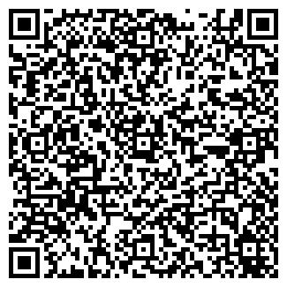 QR-код с контактной информацией организации ARTE