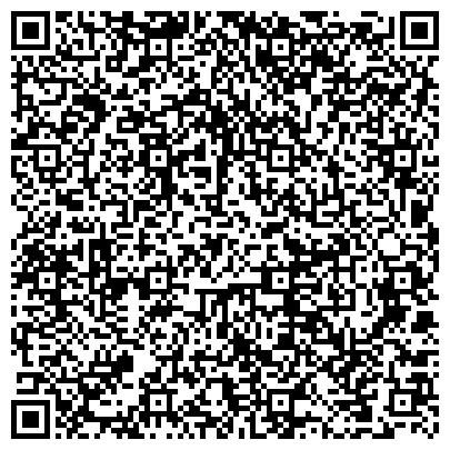 QR-код с контактной информацией организации ООО Роза ветров КМВ