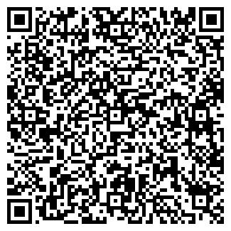 QR-код с контактной информацией организации ТУРБОКОМ, КОМПАНИЯ