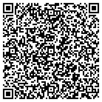 QR-код с контактной информацией организации ЧОЛПОН-АТИНСКИЙ ЦИСМ