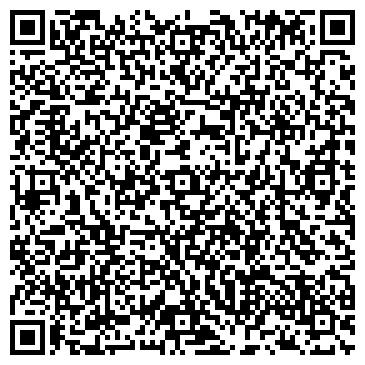QR-код с контактной информацией организации АВТОЗАЗМОТОР, ХОЗРАСЧЕТНОЕ ПОДРАЗДЕЛЕНИЕ