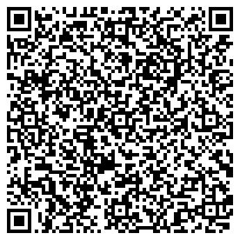 QR-код с контактной информацией организации МЕЛИТОПОЛЬПРОДМАШ, ОАО