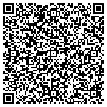QR-код с контактной информацией организации РОСТА, НПК, ЧП