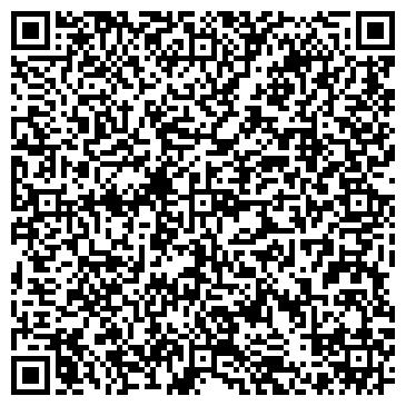 QR-код с контактной информацией организации МЕБЕЛЬ ИЗ МАССИВА