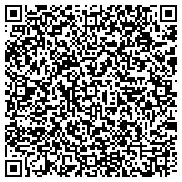 QR-код с контактной информацией организации МЕЖГОРСКИЙ ЛЕСОКОМБИНАТ, ОАО