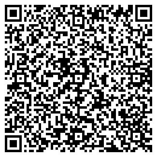 QR-код с контактной информацией организации ЛЕОКРАФТ, ООО