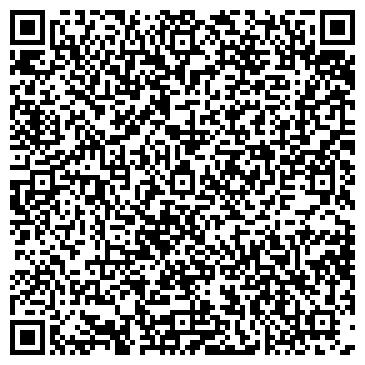 QR-код с контактной информацией организации ЛОДЖИС МУЛЬТИМОДАЛ СЕРВИС, ООО