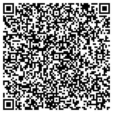 QR-код с контактной информацией организации ИНФЛОТ, АЗОВСКОЕ МОРСКОЕ АГЕНТСТВО, ГП