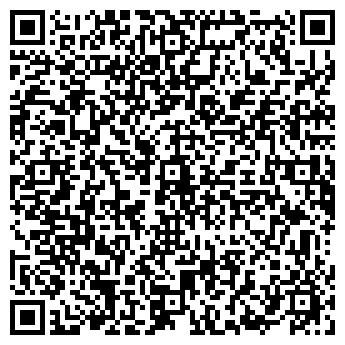 QR-код с контактной информацией организации ЕВРОАЗОВ СЕРВИС, ООО