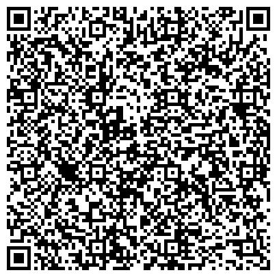 QR-код с контактной информацией организации ГОЛОВНОЙ СПЕЦИАЛИЗИРОВАННЫЙ КОНСТРУКТОРСКО-ТЕХНОЛОГИЧЕСКИЙ ИНСТИТУТ, ОАО