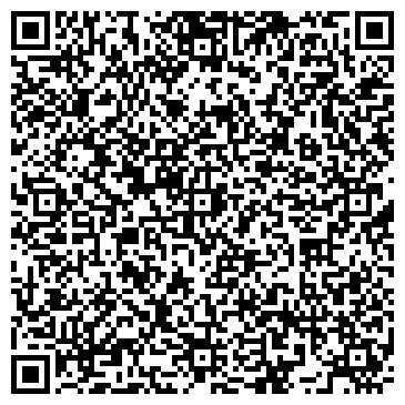 QR-код с контактной информацией организации ТАРГЕТ МЕДИА, РЕКЛАМНОЕ АГЕНТСТВО