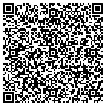 QR-код с контактной информацией организации ОАО АВТОРЕМОНТНЫЙ ЗАВОД