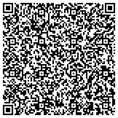 QR-код с контактной информацией организации КОМИТЕТ СОЛДАТСКИХ МАТЕРЕЙ РОССИИ