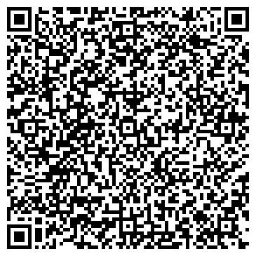 QR-код с контактной информацией организации УАРДА, КОММЕРЧЕСКАЯ ФИРМА, ООО