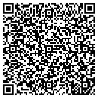 QR-код с контактной информацией организации ОКНОПЛАСТ
