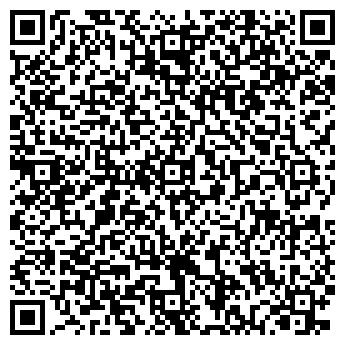 QR-код с контактной информацией организации ИНВЕСТСТРОЙ-ДОН, ООО