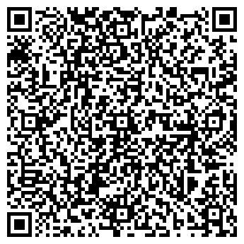QR-код с контактной информацией организации ЗАО АЛИКО