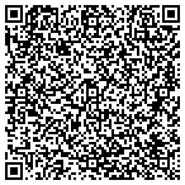 QR-код с контактной информацией организации ЗАО Мегарусс-Д