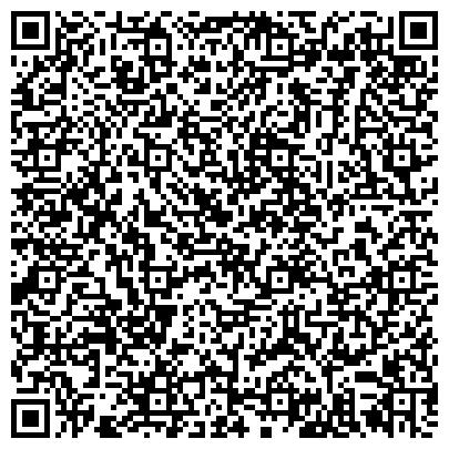 QR-код с контактной информацией организации ООО Азовский судоремонтный завод (ООО «СРЗ»)