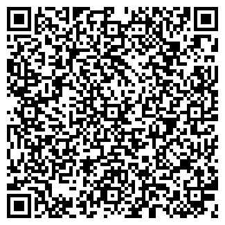 QR-код с контактной информацией организации РИСК, ООО