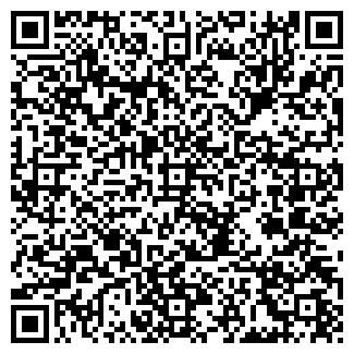 QR-код с контактной информацией организации КАУЧУК, ЗАО