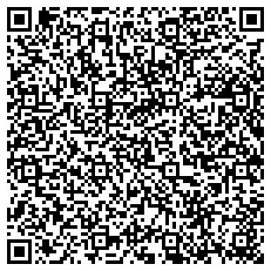 QR-код с контактной информацией организации ДИЗАЙН ЕНТЕРПРАЙС НАТАЛИ, РЕКЛАМНОЕ АГЕНТСТВО, ООО
