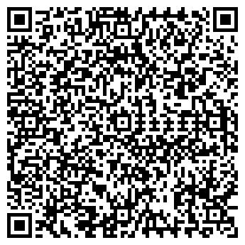 QR-код с контактной информацией организации ПОЖЗАЩИТА, ЗАО