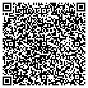 QR-код с контактной информацией организации ТОРГТЕХНИКА, ООО