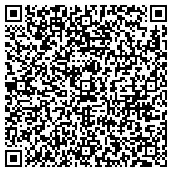 QR-код с контактной информацией организации ШКОЛА № 688