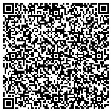QR-код с контактной информацией организации Магазин дверей